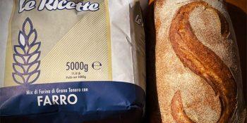 """""""Ta pravi"""" domači kruh"""