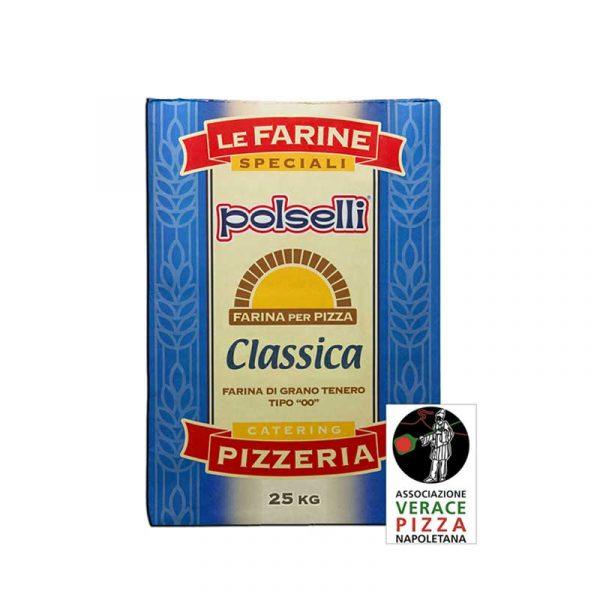 Polselli Classica - Moka za pico