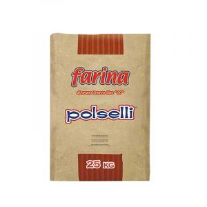 Polselli Fascia Avana - mešanica pšenične moke