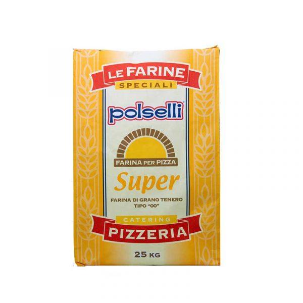 Polselli Super - Prava moka za pico