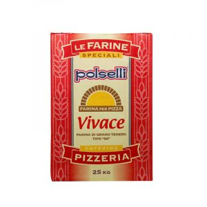 Polselli Vivace - Moka za domačo pico