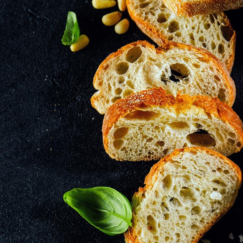 Moke za kruh