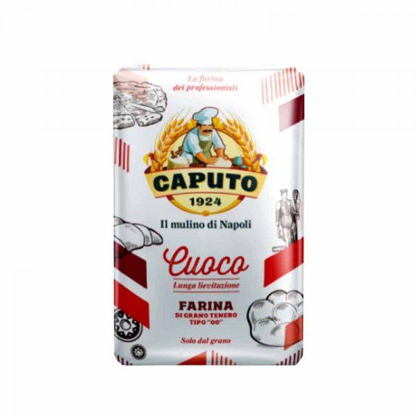 Caputo Cuoco - za najbolj zahtevne picopeke